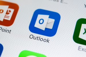 Outlook Email Service